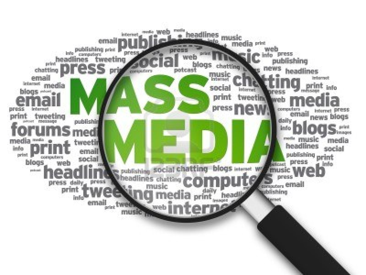 10509203-magnified-illustration-with-the-words-mass-media-on-white-background