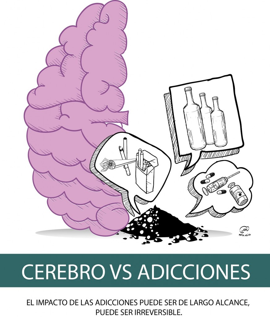 vineta_Maria_Molina_revista_indepependientes_cerebro_drogas