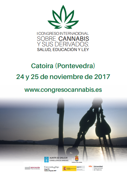 cartel congreso cannabis