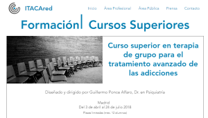 curso itacared
